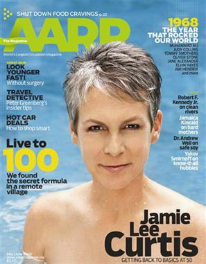 AARP Magazine Subscription